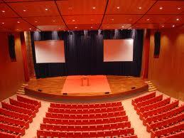 santander auditorio