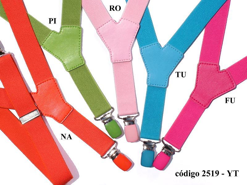 No te arreglas con los cinturones  ¡Ponle tirantes! Para niño y niña ... f93b7bf1c764