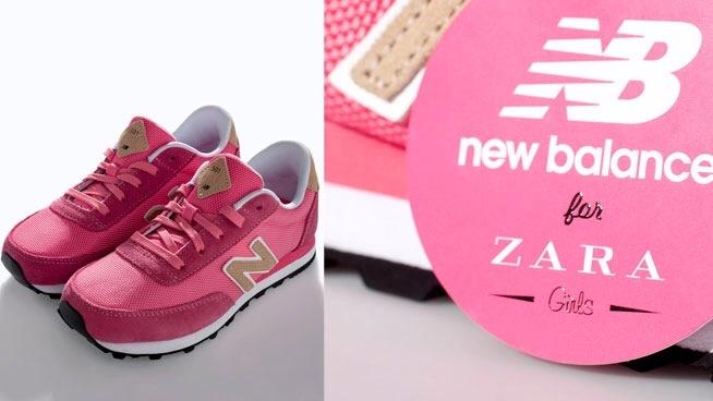 0f72dd4eb New Balance. ¡Colorido y moda a tus pies! Algunos ejemplos y cómo  llevarlas. – DE CHARCO EN CHARCO