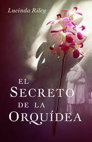 el secreto de la orquidea