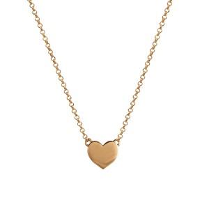 cadena con corazon aristocrazy