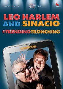 trending-tronching