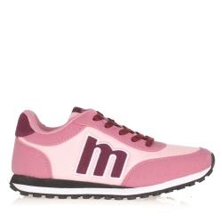 deportivas rosas