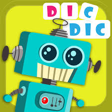 apps para niños dic dic decharcoencharco.com