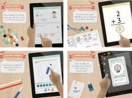apps para niños rubio decharcoencharco.com