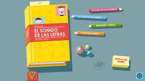 apps para niños decharcoencharco