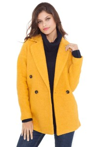 fashion pills abrigo mostaza www.decharcoencharco.com