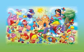 cuentos infantiles www.decharcoencharco.com