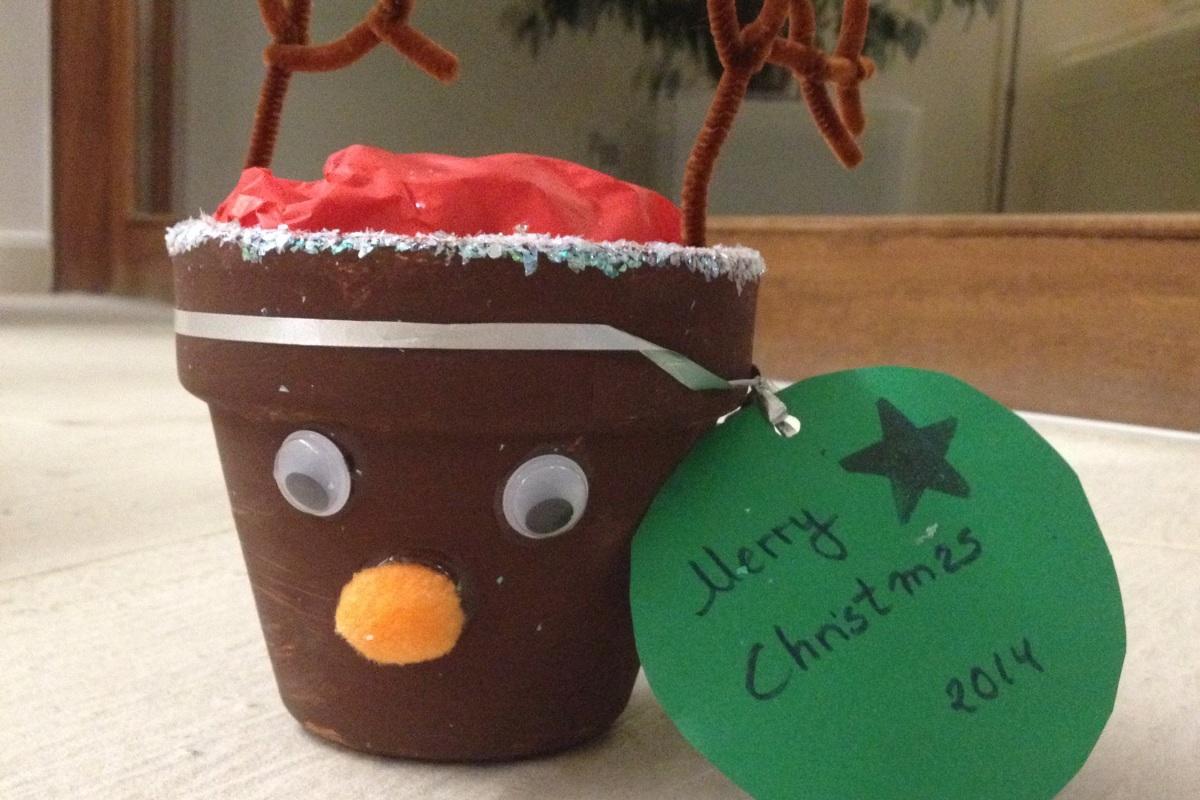 Ideas para decorar tu casa en navidad de charco en charco - Decorar tu casa en navidad ...