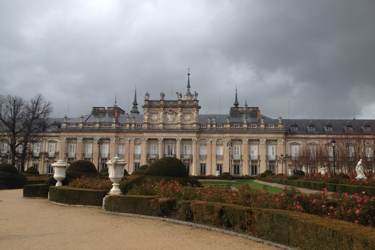 Palacio www.decharcoencharco.com