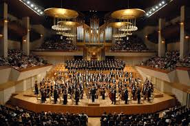 sala sinfonica auditorio nacional www.decharcoencharco.com