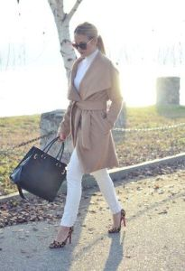 abrigo lana ww.decharcoencharco.com