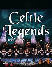 celtic legends www.decharcoencharco.com