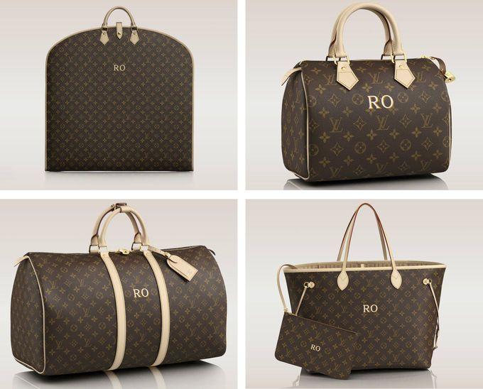 Bolsos Louis Vuitton Precios Originales