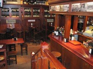 taberna el rincon de jose www.decharcoencharco.com