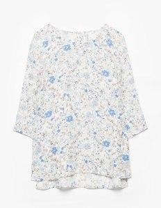 blusa strad www.decharcoencharco.com