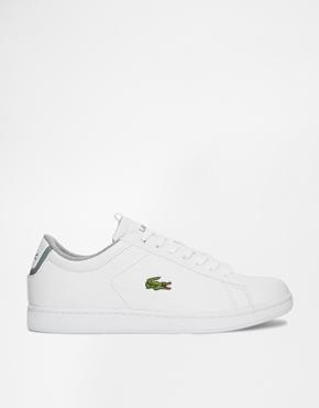 zapatillas blancas www.decharcoencharco.com