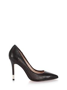 stilettos negros www.decharcoencharco.com