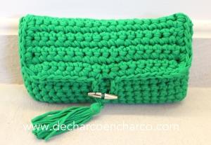 bolso www.decharcoencharco.com