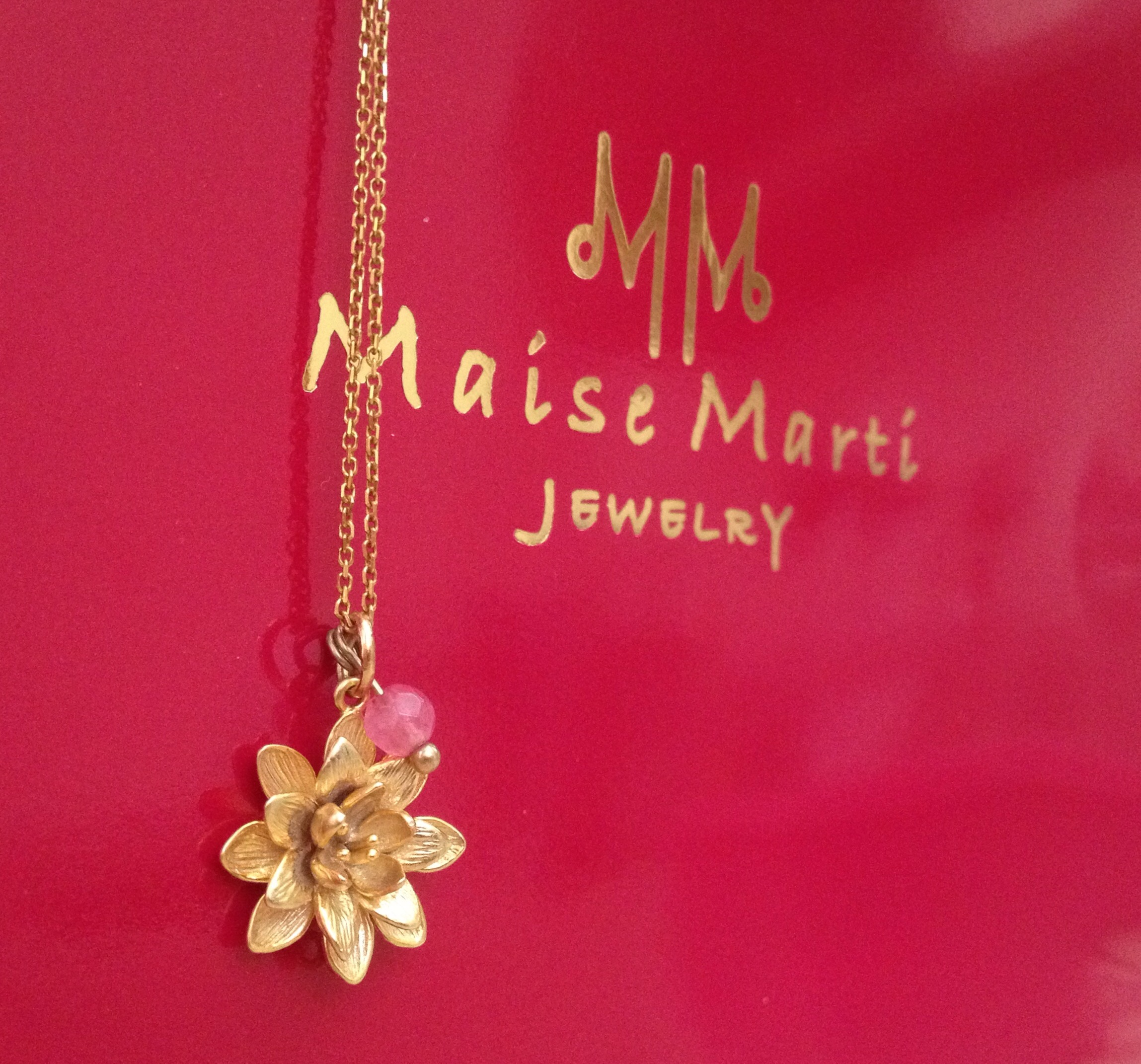 sus tiendas de joyera llamadas ucsilomm by mase martud ocupan cada vez ms espacio en el mundo de la moda su clave joyas originales y modernas a un