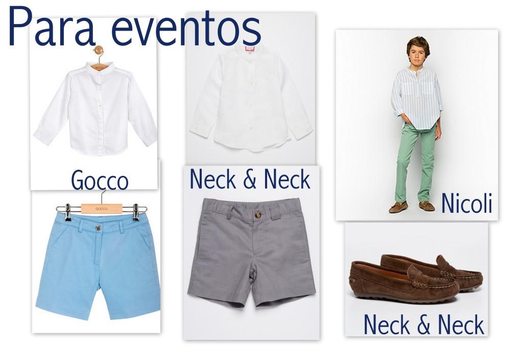 looks eventos niño www.decharcoencharco.com