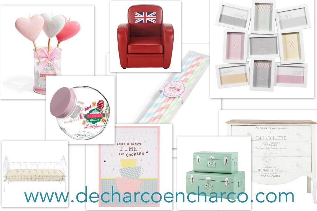 maisonsdumonde www.decharcoencharco.com