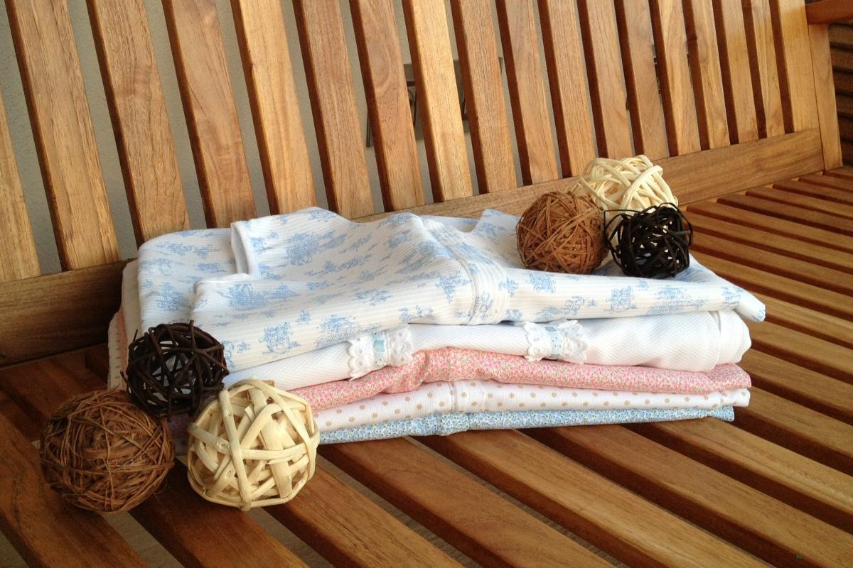 Sacos de dormir de verano www.decharcoencharco.com
