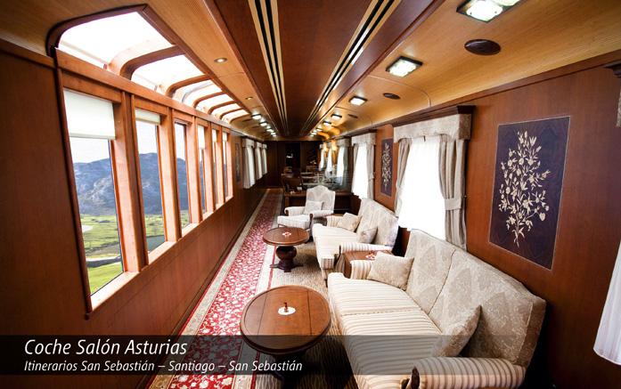 transcantabrico suite www.decharcoencharco.com