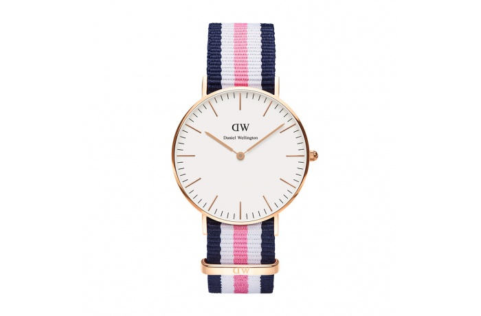 daniel wellington www.decharcoencharco.com