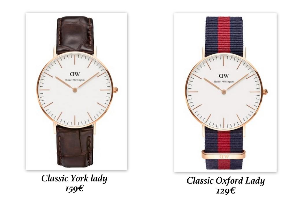 relojes daniel wellington mediano clasico www.decharcoencharco.com