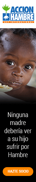 acción contra el hambre www.decharcoencharco.com