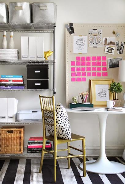 rincon de trabajo en casa decoracion.facilisimo.com www.decharcoencharco.com