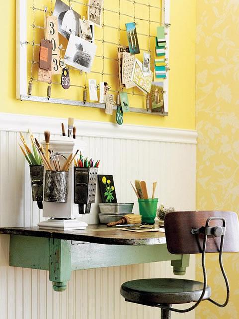 rincon de trabajo en casa imueblesdecoracion.com www.decharcoencharco.com
