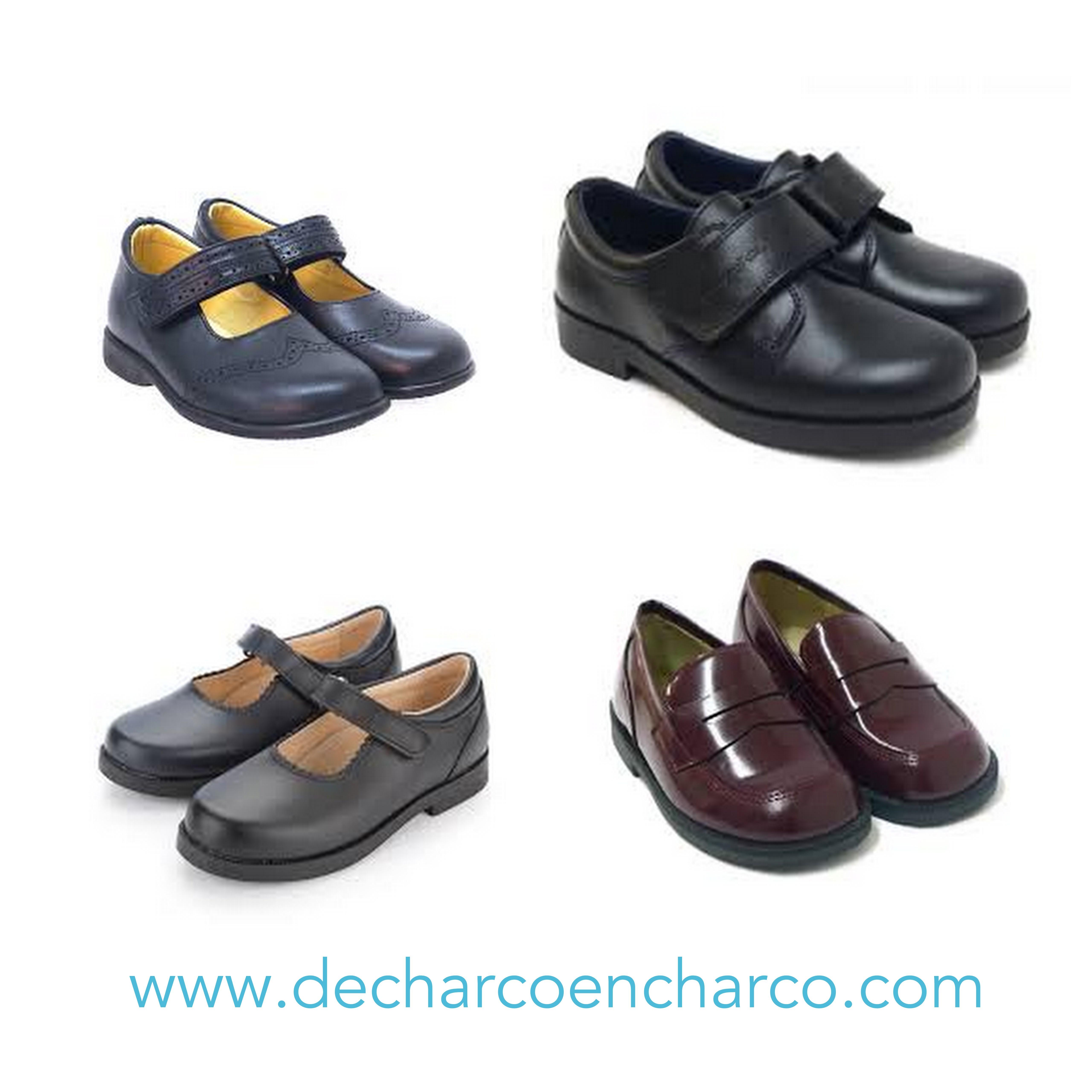 292230e3 Consejos para elegir el calzado en la vuelta al cole de los niños ...
