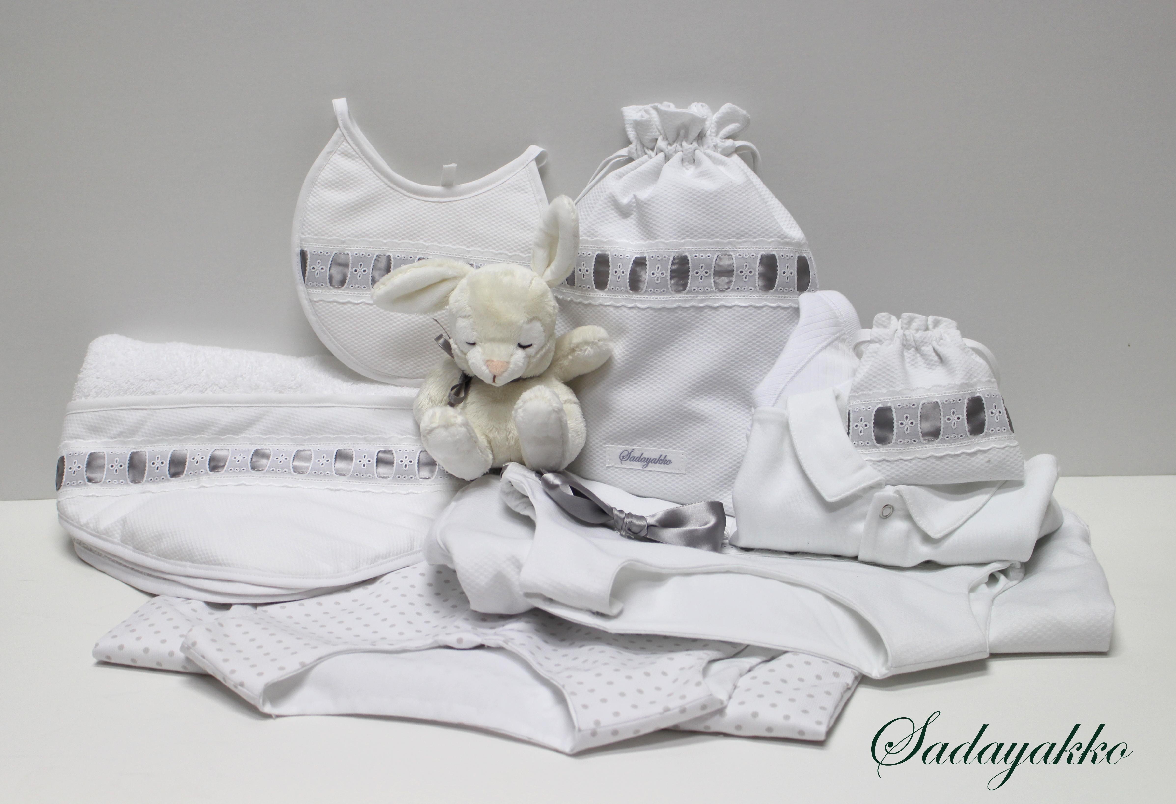 Sadayakko, sacos de dormir y complementos para bebé