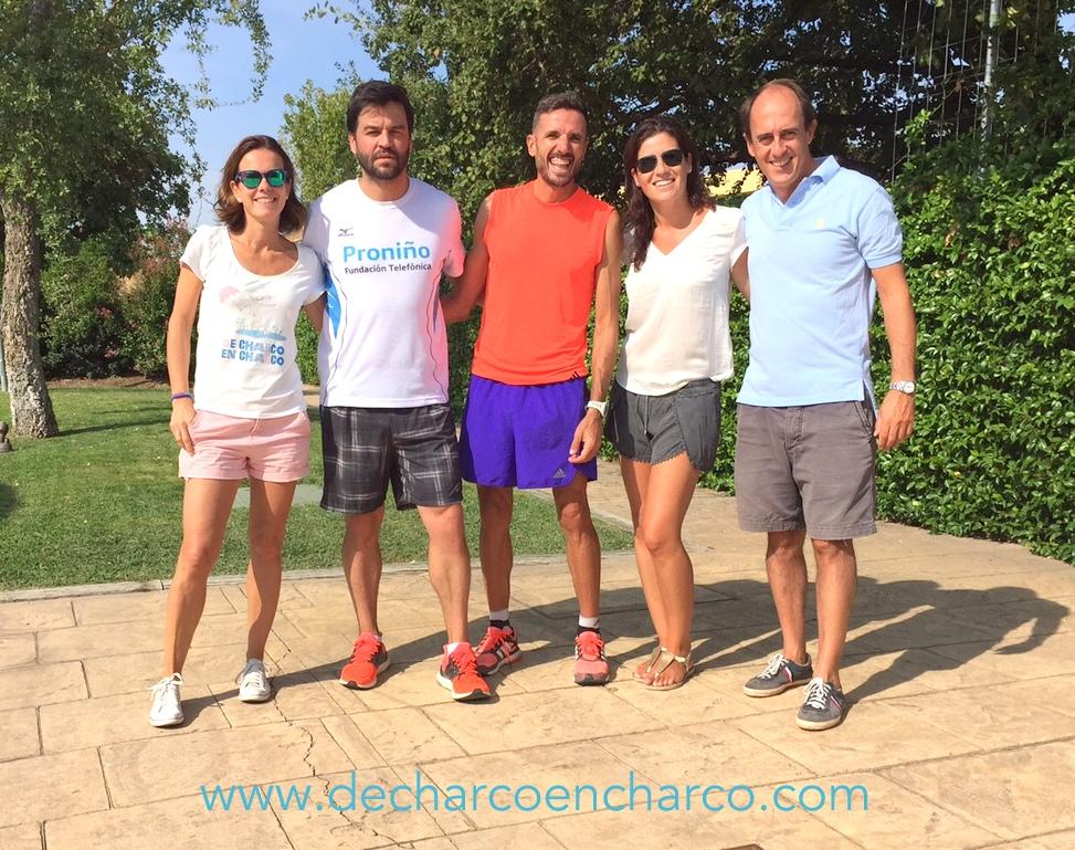 chemita running post www.decharcoencharco.com