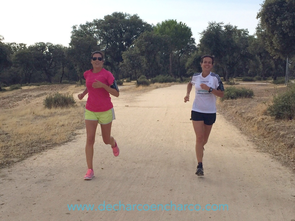 chemita running www.decharcoencharco.com