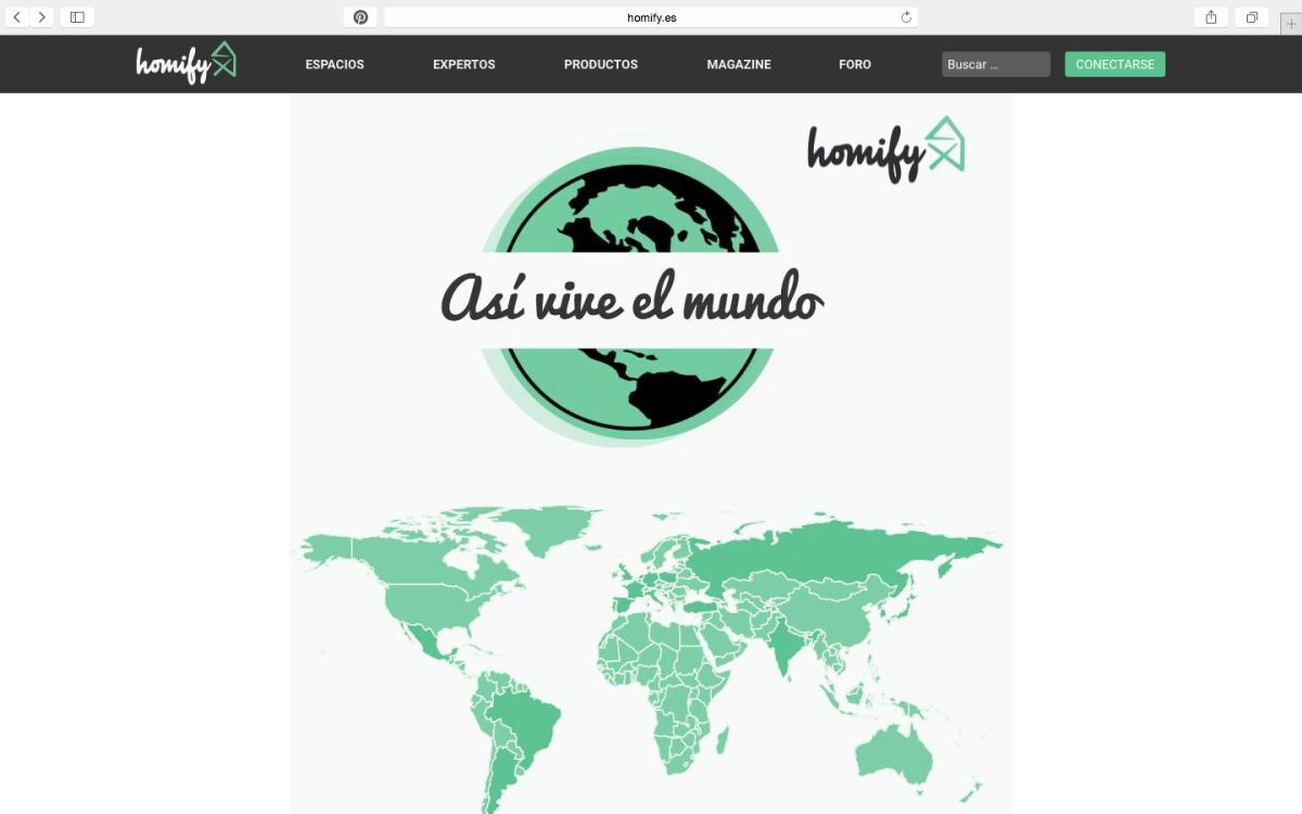 homify.es www.decharcoencharco.com