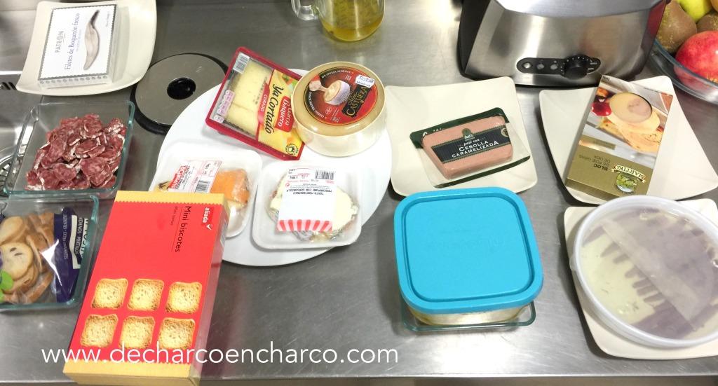 cena 16 preparacion 2 www.decharcoencharco.com