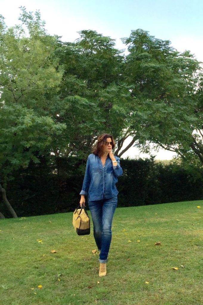 garcia jeans www.decharcoencharco.com