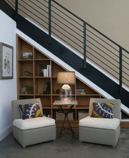hueco de la escalera 3 estiloydeco.com www.decharcoencharco.com