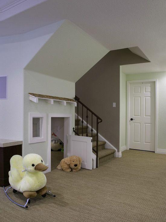 hueco de la escalera decoracion.facilisimo.com www.decharcoencharco.com