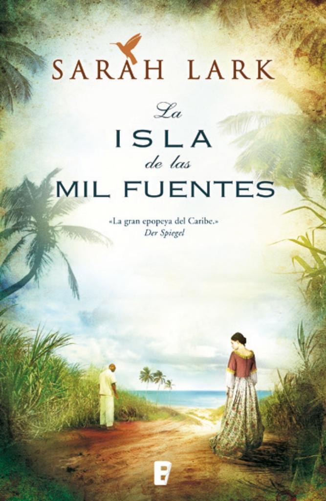 la isla de las mil fuentes www.decharcoencharco.com
