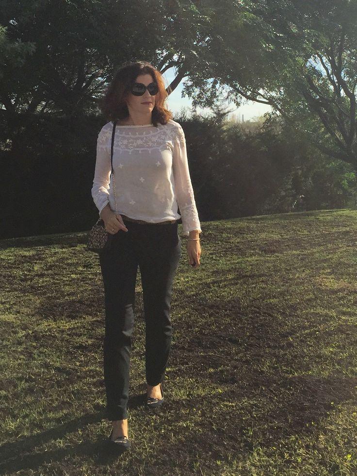 slippers blanco www.decharcoencharco.com