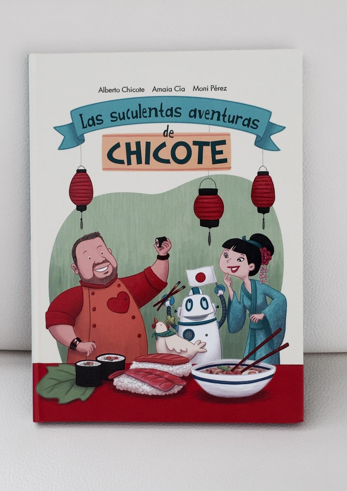 chicote boolino 2 www.decharcoencharco.com