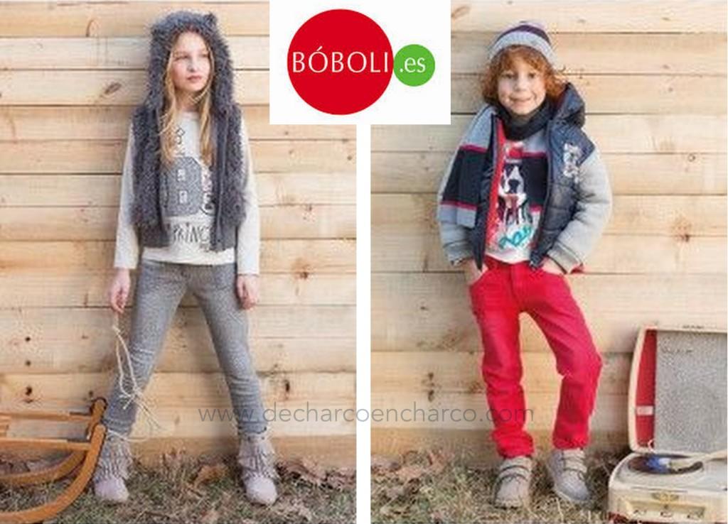 collage BOBOLI www.decharcoencharco.com