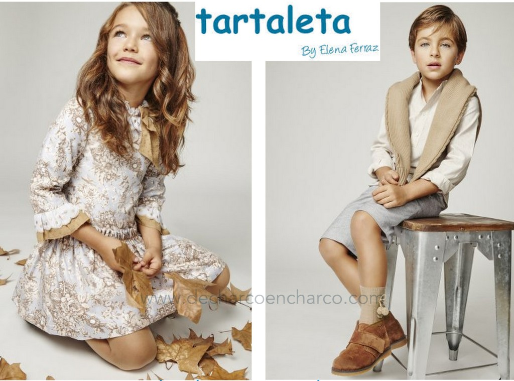 collage tartaleta www.decharcoencharco.com