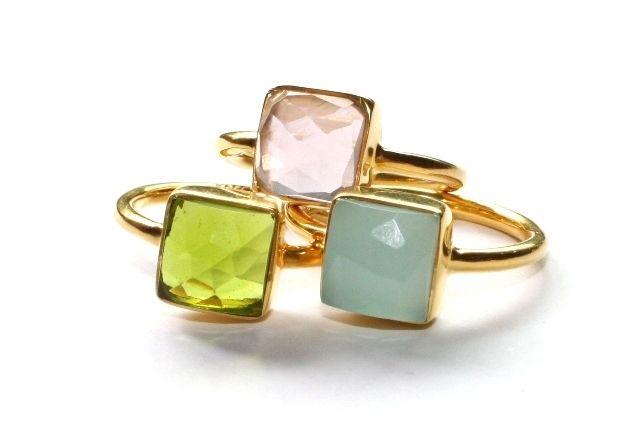 anillos shiori www.decharcoencharco.com