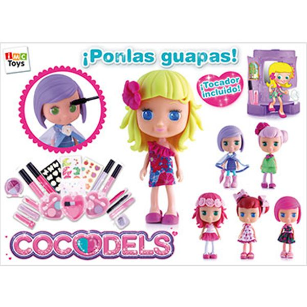 cocodels www.decharcoencharco.com