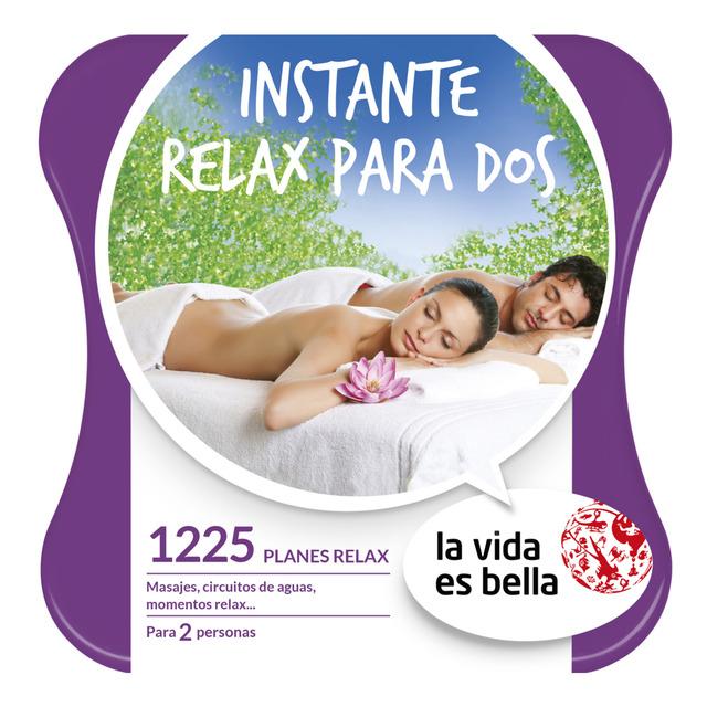 relax para dos www.decharcoencharco.com